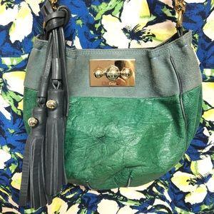 🆕Chloe Leather Crossbody Bag
